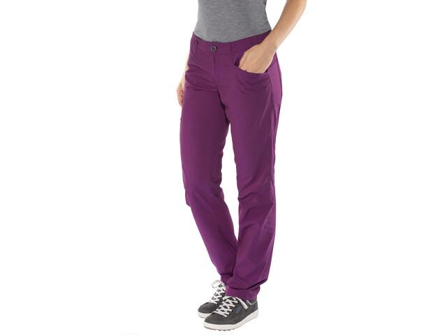 455d4dcb75 Patagonia RPS Rock - Pantalon Femme - violet sur CAMPZ !
